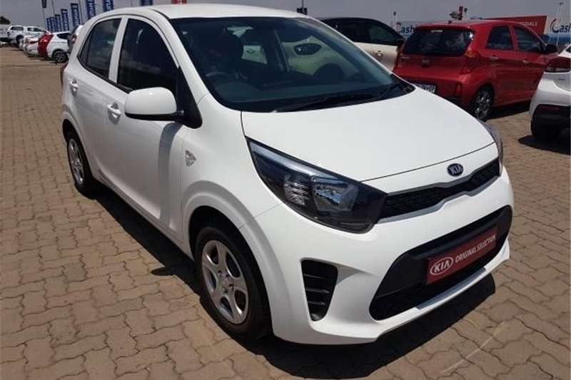 kia picanto cars for sale in south africa auto mart rh automart co za