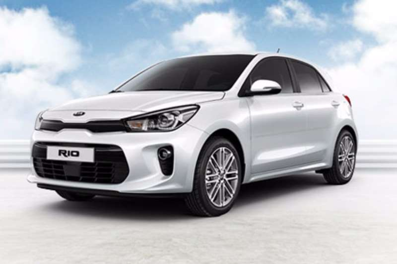 2018 kia rio hatch 1 2 ls hatchback petrol fwd manual cars for sale in gauteng r 224. Black Bedroom Furniture Sets. Home Design Ideas