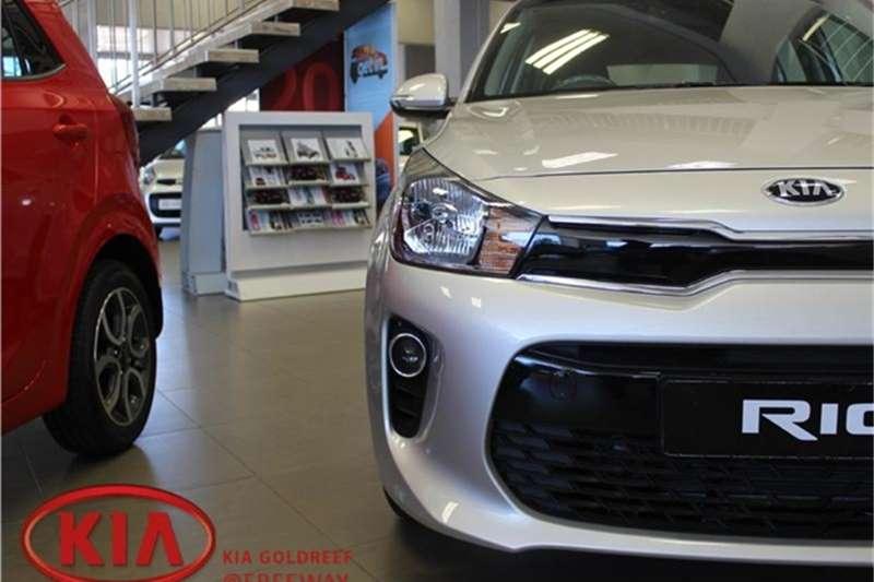 Kia Rio hatch 1.4 LX auto 2019