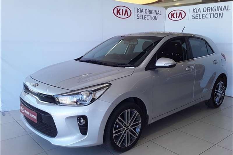 2019 Kia Rio hatch 1.4 Tec