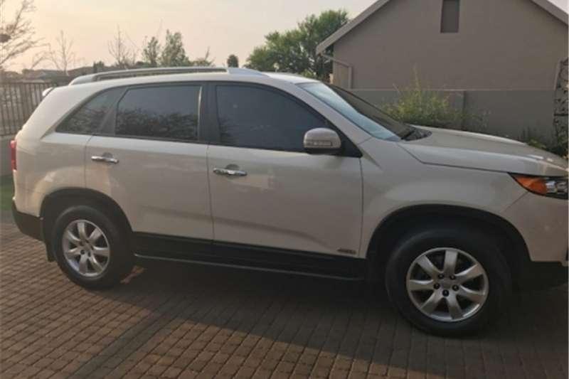 platinum kia wide car review reviews carsguide sorento