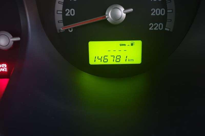 Kia Sportage 2.0 2009