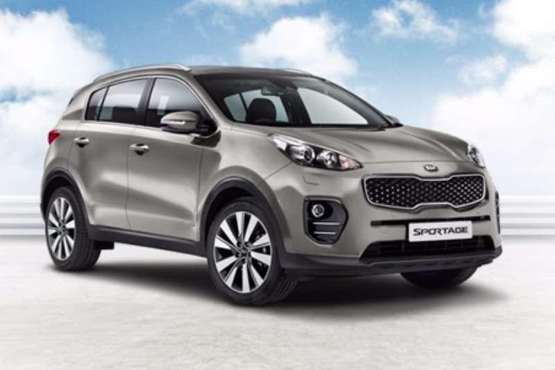 Kia Sorento Used Car Price