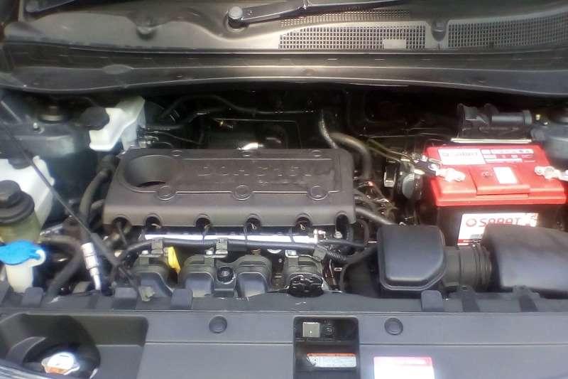 2013 Kia Sportage 2.0