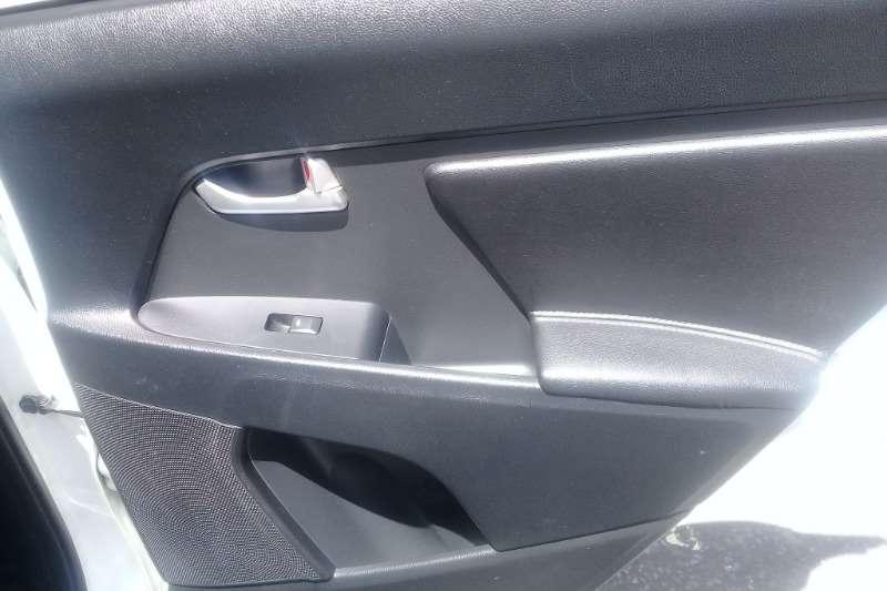 2012 Kia Sportage 2.0 AWD