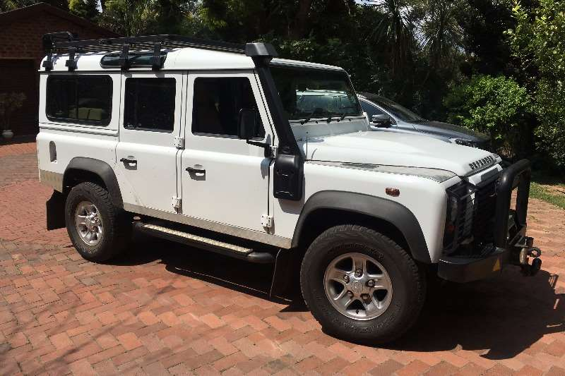 Used Land Rover Defender Cars For Sale