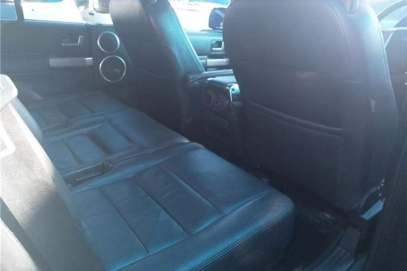 2009 Land Rover Discovery 3 V8 Hse Cars For Sale In Gauteng R 189
