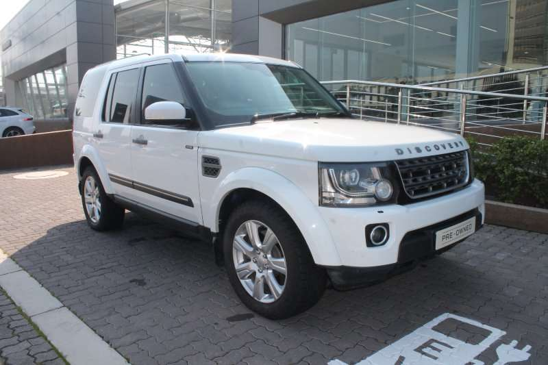Land Rover Discovery 4 in South Africa | Junk Mail