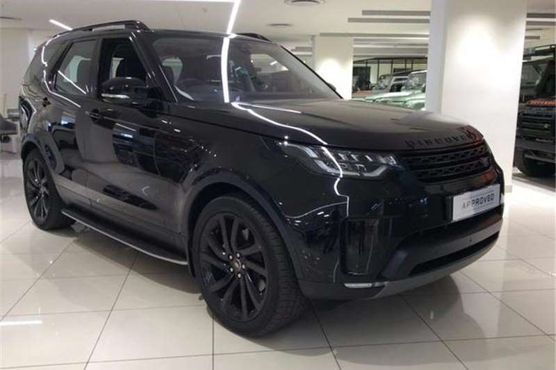 2017 Land Rover Discovery First Edition Si6 Cars For In Gauteng R 1 599 000 On Auto Mart