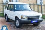 Land Rover Discovery GS TD5 A/T 2004