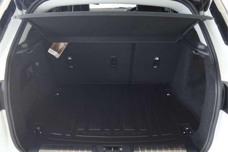 Land Rover Range Rover Evoque HSE Dynamic Si4 2016