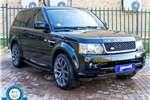 Land Rover Range Rover Sport TDV8 2010