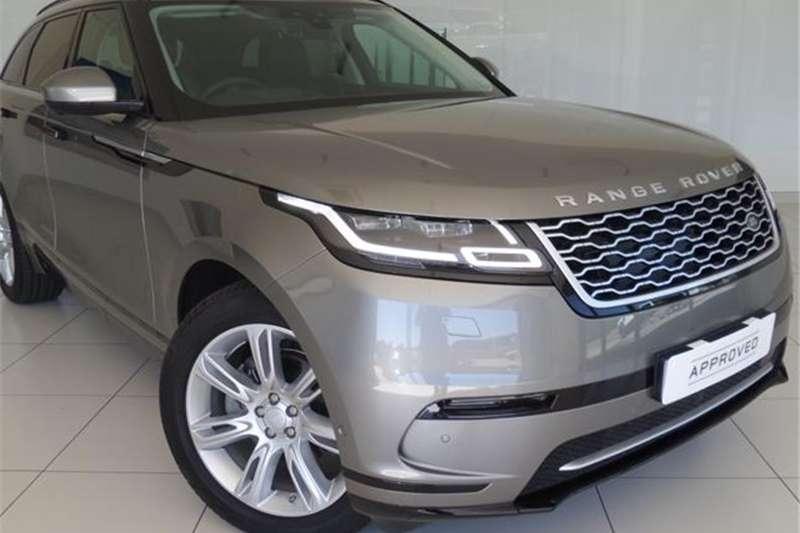 2017 Land Rover Range Rover Velar VELAR 2.0D HSE (177KW)
