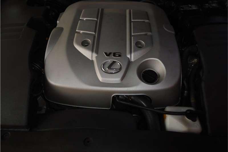 Lexus GS 300 SE 2009