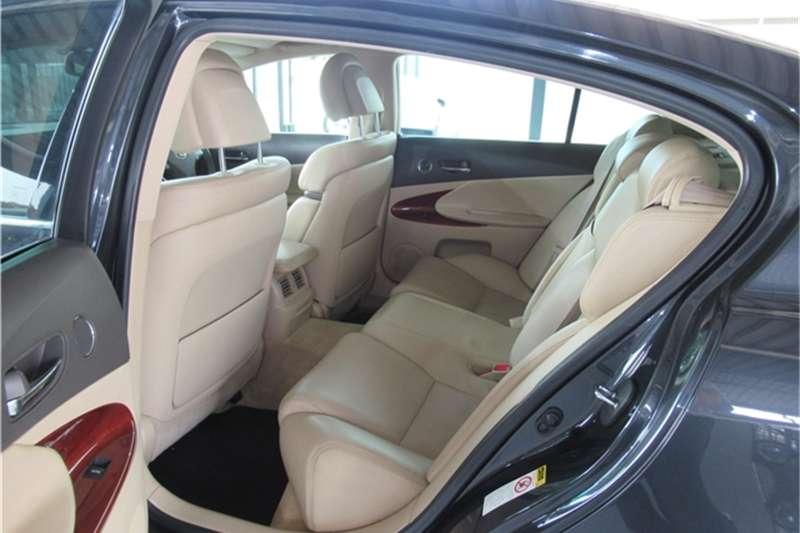 Lexus GS 450h SE 2009