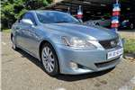 Lexus IS 250 SE automatic 2008
