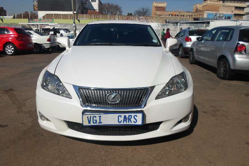 lexus for sale in south africa   junk mail