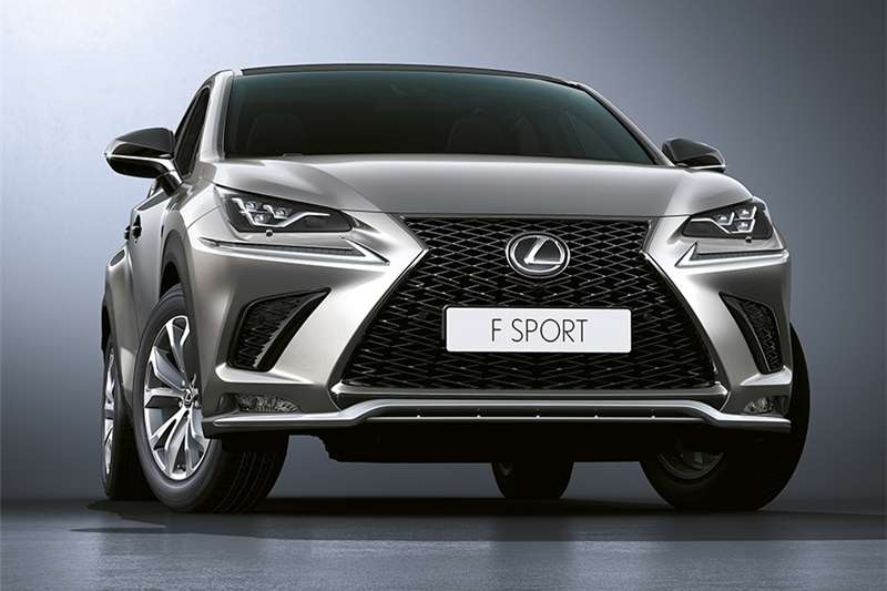 2018 lexus nx 200t f sport cars for sale in gauteng r 797 500 on auto mart. Black Bedroom Furniture Sets. Home Design Ideas
