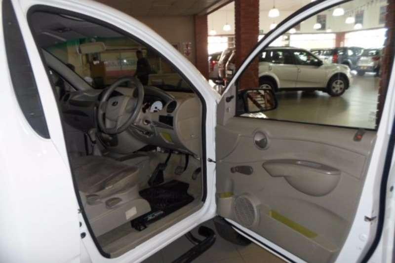 Mahindra Genio 2.2CRDe single cab 2019
