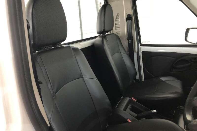 Mahindra Pik Up Single Cab PICK UP 2.2 mHAWK S4 P/U S/C 2019