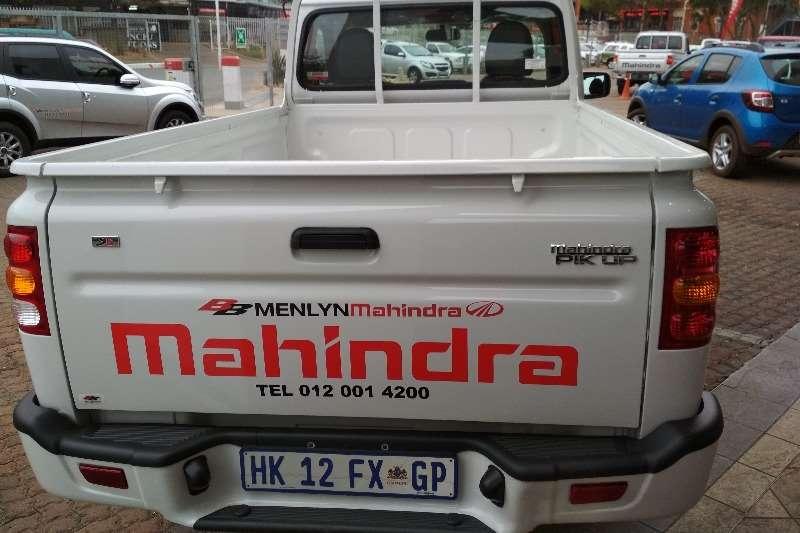 Mahindra Scorpio Pik-up 2.2CRDe 2018