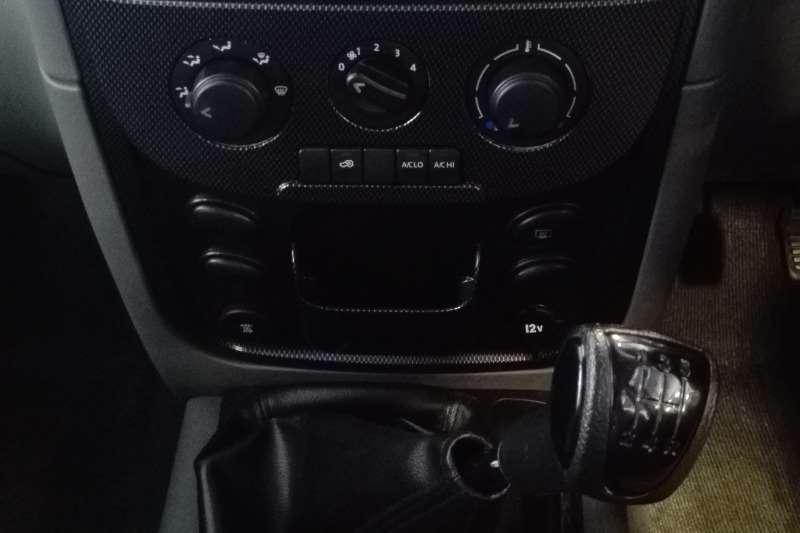 Mahindra Scorpio Pik-up 2.2CRDe double cab 4x4 2018