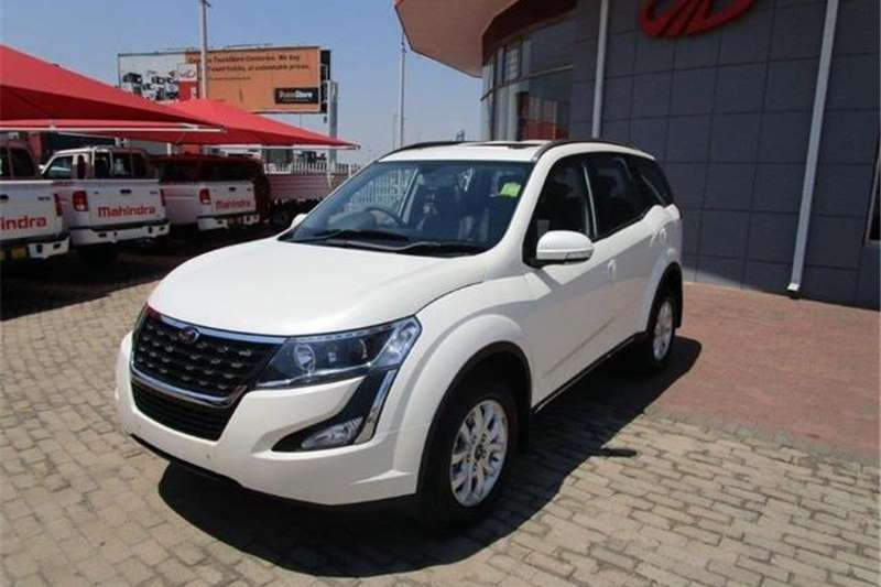 Mahindra Xuv500 For Sale In Gauteng Auto Mart