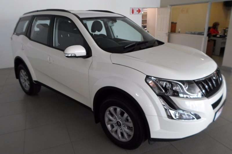 Mahindra Xuv  Used Car For Sale