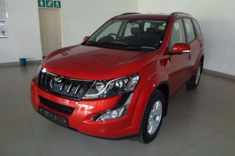 Mahindra XUV500 2.2CRDe W8 auto 2019