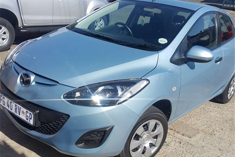 2014 Mazda 2 Mazda hatch 1.3 Dynamic