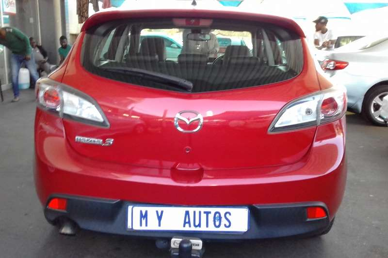 2010 Mazda 2