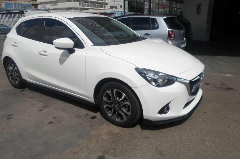 2014 Mazda 2 Mazda 1.5 Dynamic