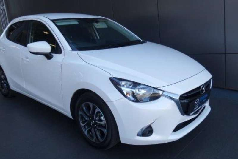 2019 Mazda 2 Mazda 1.5 Individual
