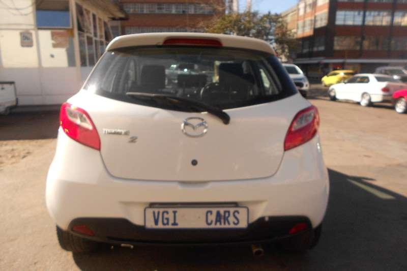 Mazda 2 Mazda 1.5 Active 2010