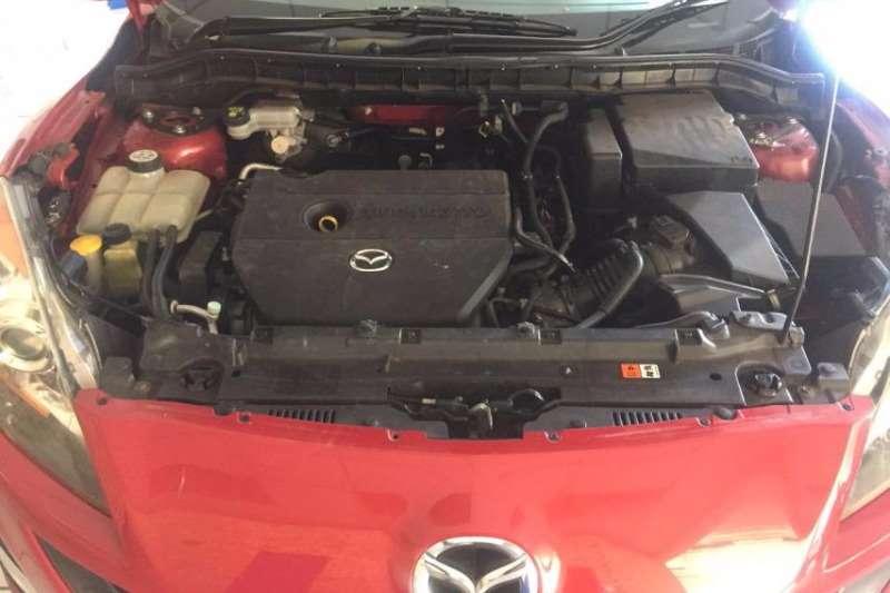2009 Mazda 3 Mazda 2.0 Individual