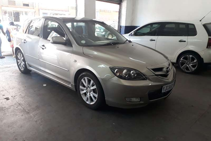 2009 Mazda 3 Mazda hatch 1.6 Original