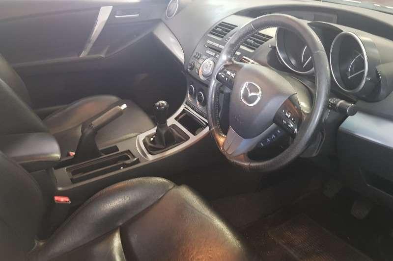 2010 Mazda 3 Mazda Sport 2.0 Dynamic