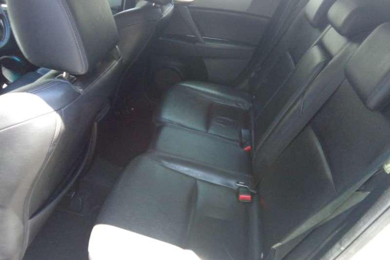 2014 Mazda 3 Mazda hatch 1.6 Dynamic auto