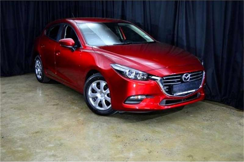 2019 Mazda 3 Mazda hatch 1.6 Original