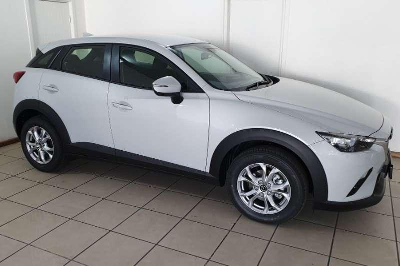 2018 Mazda 3 CX  2.0 Active