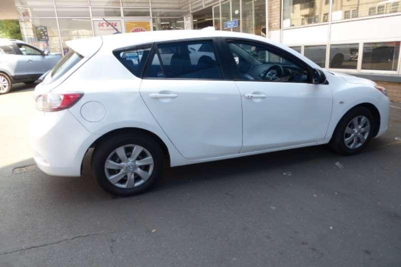 Mazda 3 Mazda 1.6 Dynamic 2011