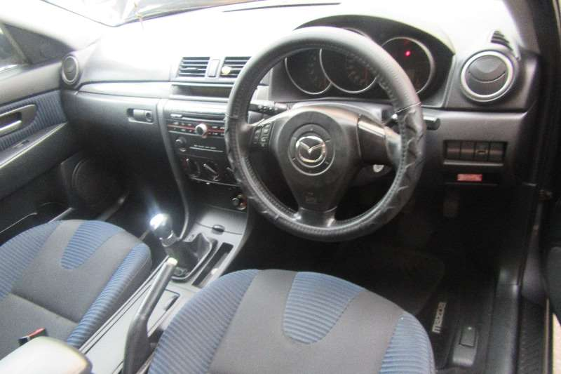 Nice Mazda 3 Mazda Hatch 1.6 Dynamic 2007