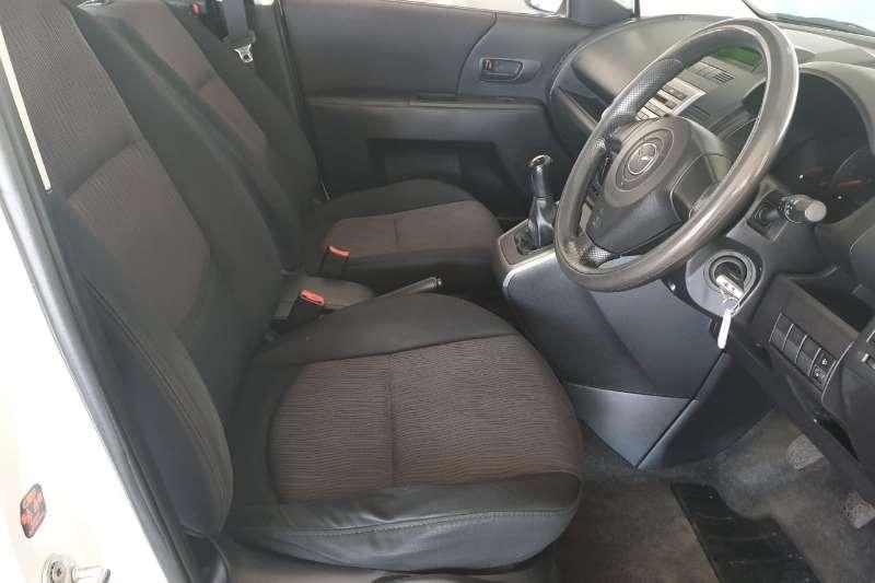 Mazda 5 Mazda 2.0 Original 2009