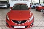 Mazda 6 Mazda6 2.0 Active 2012