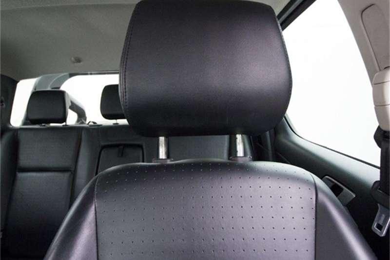 Mazda BT-50 3.2 double cab 4x4 SLE 2015