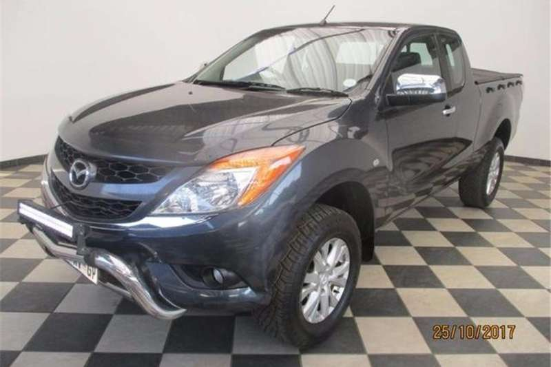 Mazda BT-50 3.2 FreeStyle Cab 4x4 SLE 2014