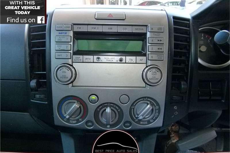 2009 Mazda BT-50 3000D double cab SLE 4x4
