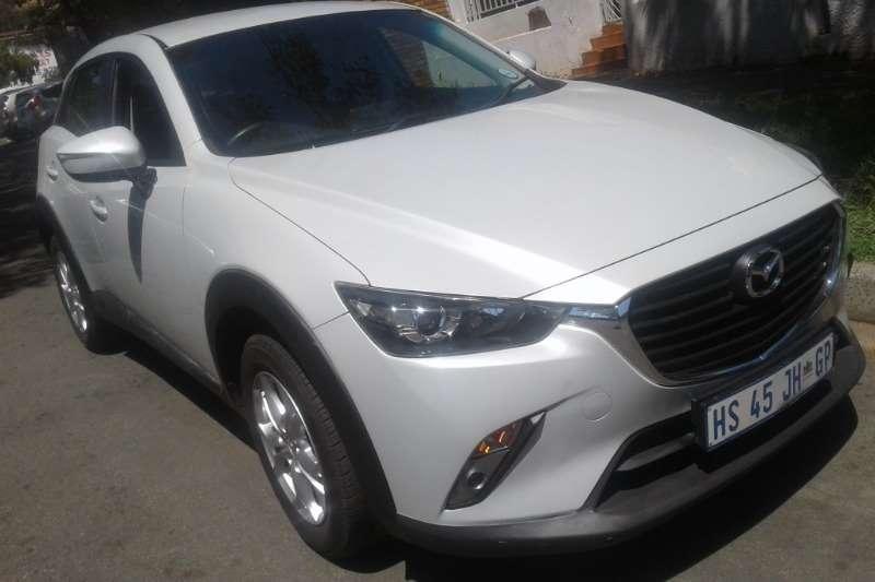 2016 Mazda CX-3 2.0 Active