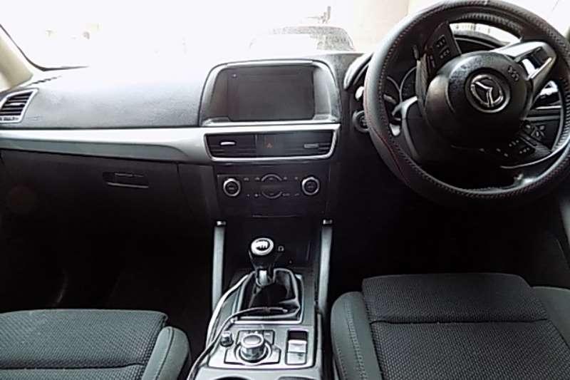 Mazda CX-5 2.0 Active 2015