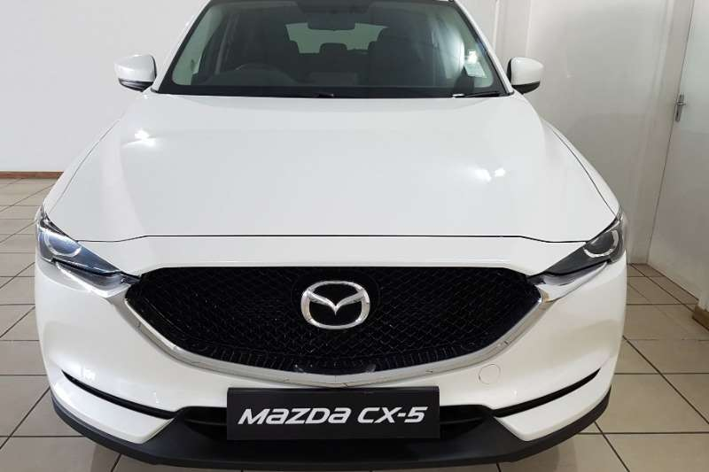 Mazda CX-5 2.0 Active auto 0